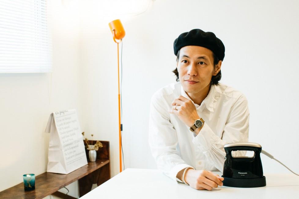 池田 直輝編集プロダクション「ハッスル」にてスタイリスト坂井達志に師事。2005年に渡米。帰国後はファッションを中心にさまざまなフィールドで活躍中。