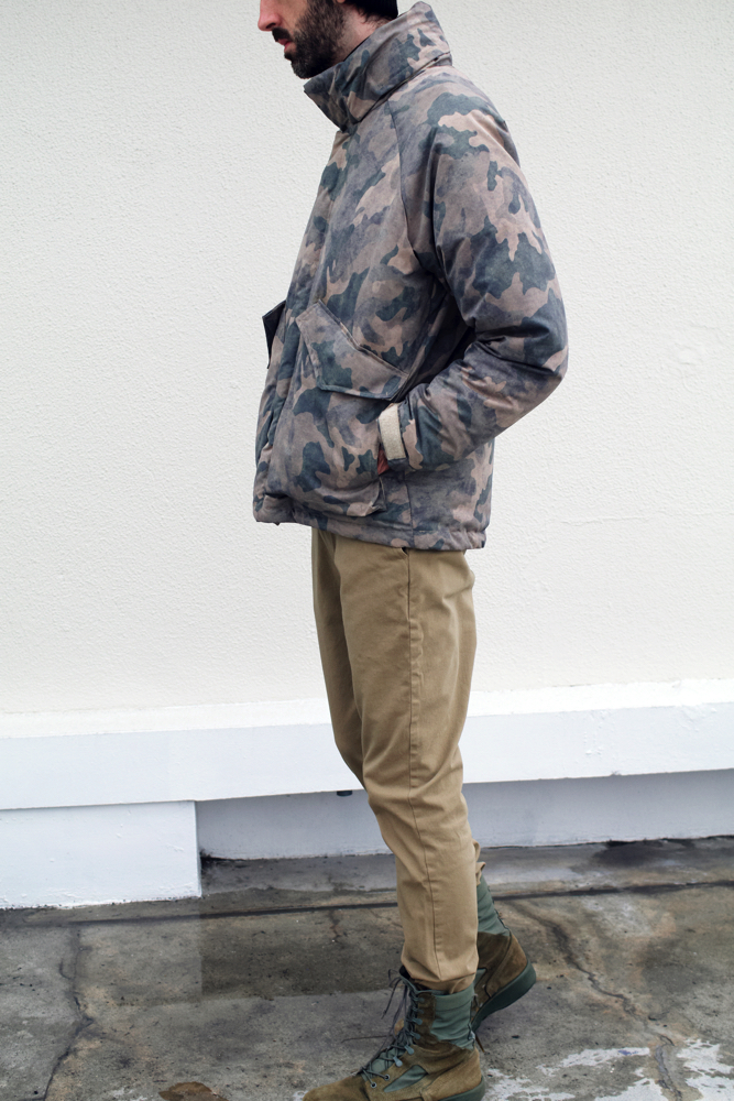 ACANTHUS 15AW LOOK1