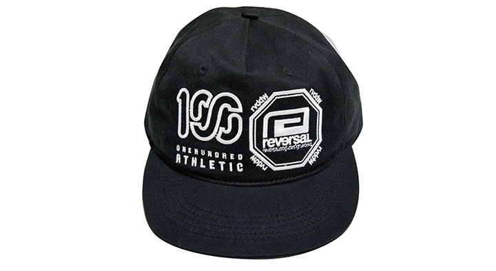 Baseball Cap 6,000円+税