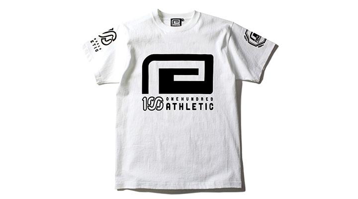 "DRY Tee ""R logo"" 5,000円+税"