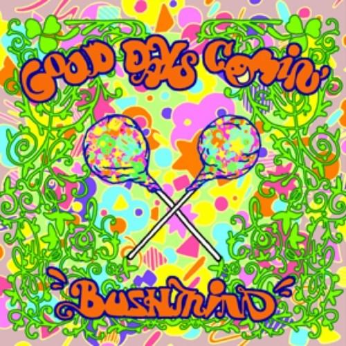 BUSHMIND『Good Days Comin'』 2011年にリリースされたBUSHMINDの2ndアルバム。カラフルな音像のトラックに、今作でも参加しているD.U.OやRockasenなど、個性派揃いのMCたちがさらなる彩りを添える名盤。リリース時のインタビューはこちら。