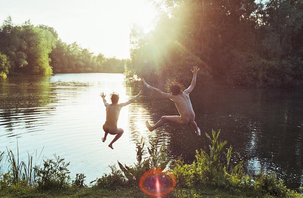 jump water sun copy