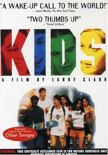 『KIDS』のDVD