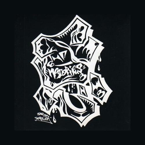 V.A.『悪名』 「さんピンCamp」前夜の1995年にリリースされた、ラッパ我リヤやZEEBRAなど、その後の日本語ラップシーンを担う才能を一同に集めた名作コンピ。Radical Freaks feat. MC JOE「地下室」で、MC JOEらしいパンチラインの数々を堪能することができる。