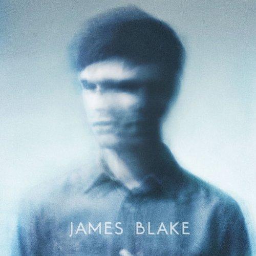 James Blake『James Blake』 超重低音を埋め込んだプロダクションにディアンジェロのオフビート感覚やJ・ディラのサンプル・チョップ手法を応用。2011年の音楽シーンに衝撃を与えたポストダブステップ界のシンガーソングライターによるデビューアルバム。