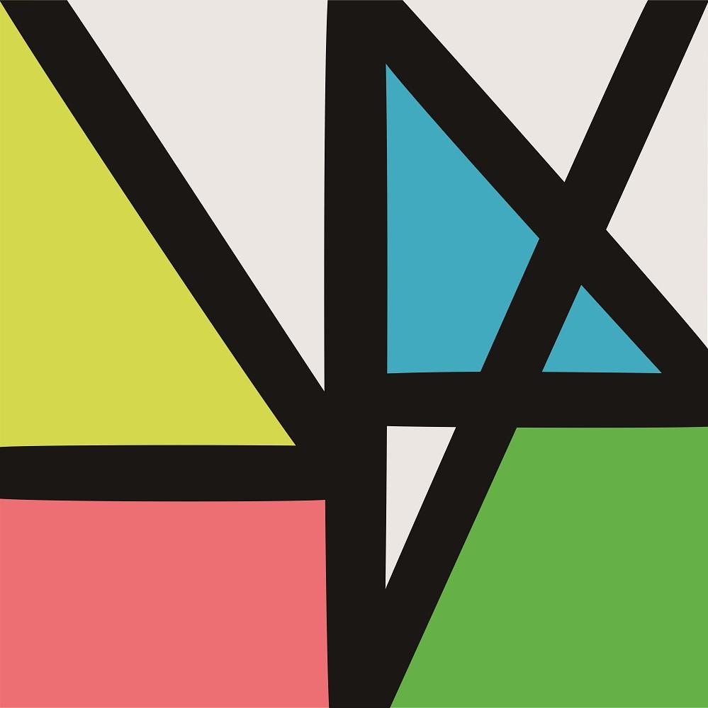 通常盤 New Order『Music Complete』 2015年9月23日 (水) 発売 TRCP-200 / 定価:2,300円 + 税 ボーナス・トラック1曲収録