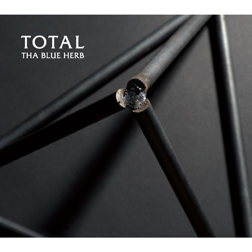 THA BLUE HERBのアルバム『TOTAL』