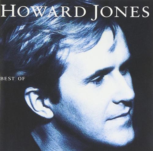 ハワード・ジョーンズのアルバム『Best of』