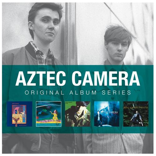 Aztec Cameraのボックスセット