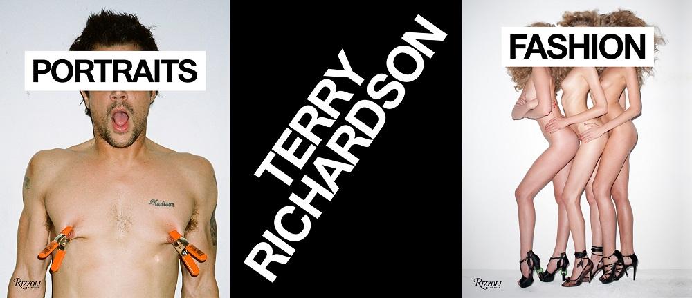 TerryRichardson_covers