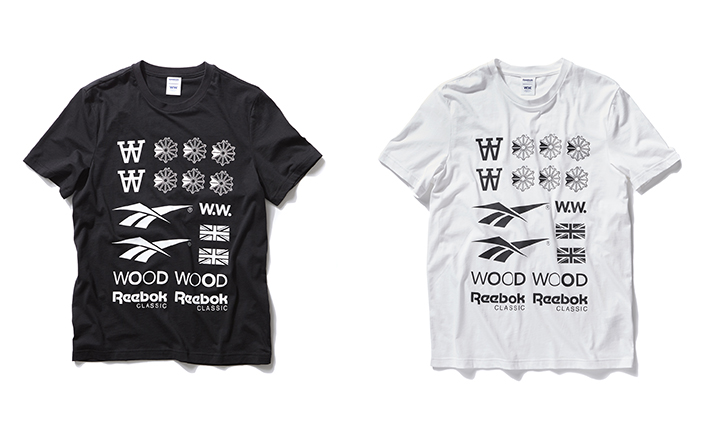 WW Cotton Jersey GR Tee 各6,000円+税