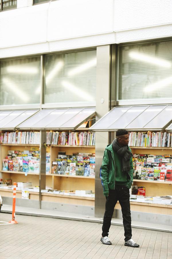 DIESELのパーカ 29,000円