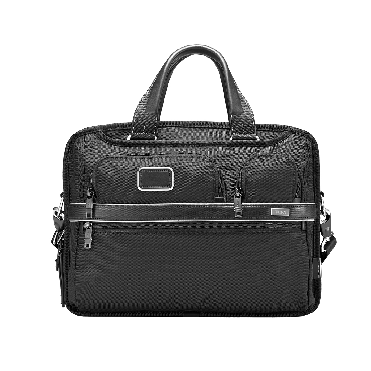 LIMITED EDITION 2015 Expandable Organizer Brief  65,000円 + 税