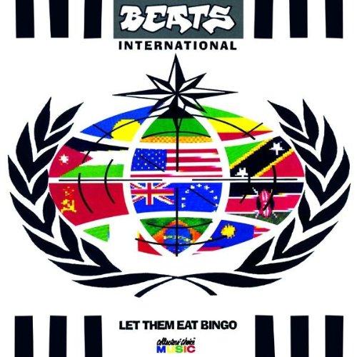 Beats International『Let Them Eat Bingo』 のちにファットボーイスリムとしてワールドワイドなブレイクを果たすノーマン・クックのユニットが1990年にリリースした名作。サンプル・オリエンテッドな作風は90年代のソウルセットとも共通点が少なくない。