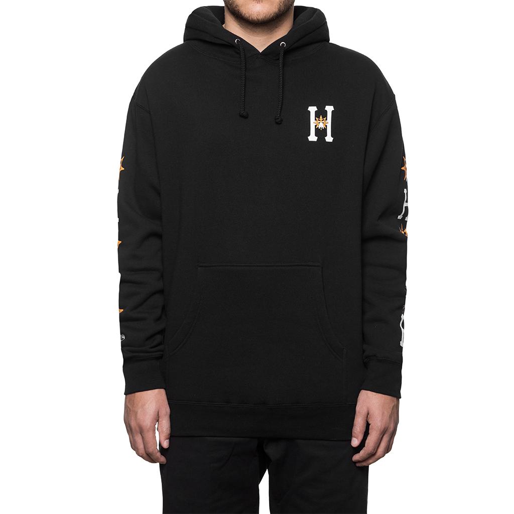 HUF X CHIEF KEEF CLASSIC H HOOD 14,000円 + 税