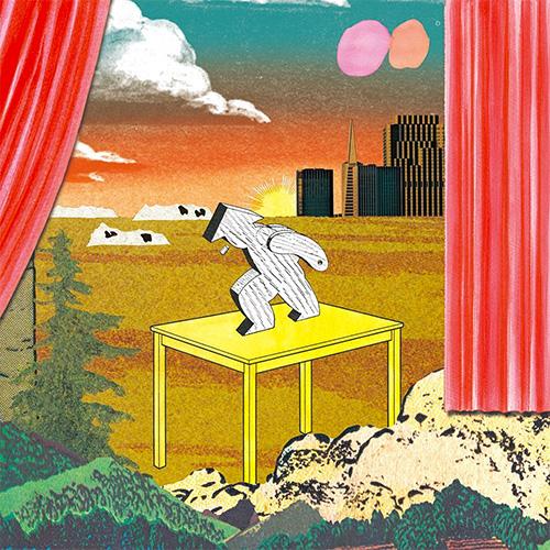 Alfred Beach Sandal『Unknown Moments』 HALFBY『INNN HAWAII』の2曲で甘酸っぱい歌声を聴かせている北里彰久によるソロ・プロジェクト。2015年最新作は、5lackやSTUTSといったヒップホップ勢をフィーチャーしながら、ガレージロックからトロピカリズモ、ファンクやラテンと、エキゾチックな音楽旅行を繰り広げる素晴らしいオルタナティヴポップ・アルバムだ。