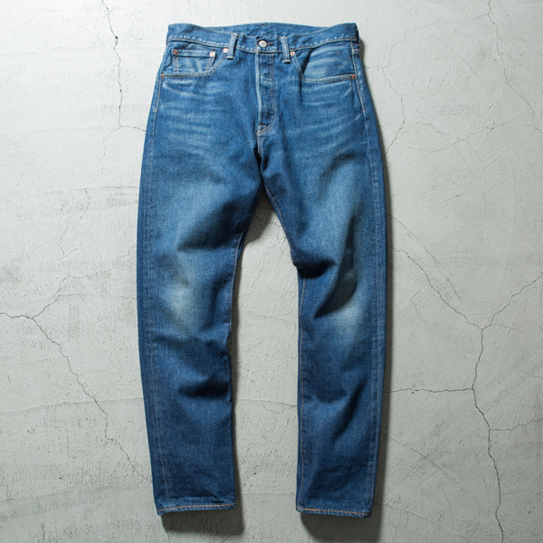501® CUSTOMIZED &TAPERED DALSTON