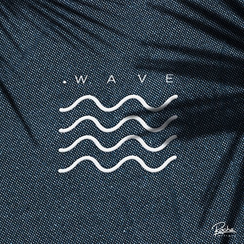 Roche Musiqueのコンピレーション・アルバム『.WAVE』