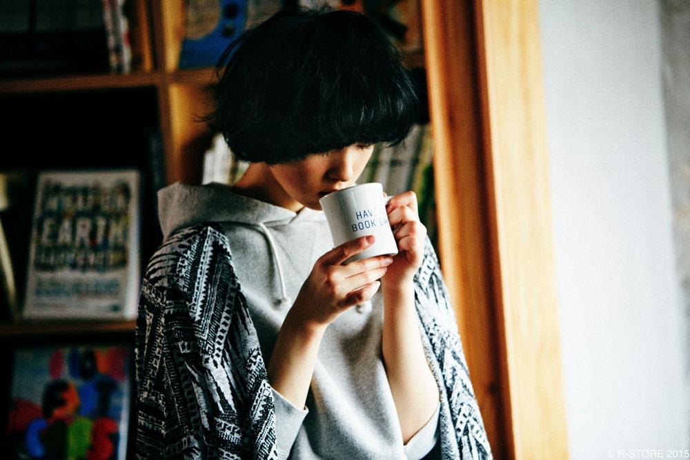 マグカップ 2,800円 + 税