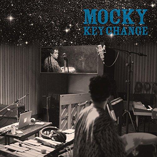 Mocky『KEY CHANGE』『Saskamodie』をさらに発展、洗練させた柔らかくまろやかな世界にクラフトポップの前衛的感性が息づく2015年作。