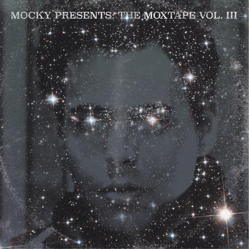 Mocky『Mocky presents THE MOXTAPE VOL.III』フェイド・トゥ・マインド周辺のケレラやP・モリス、フライング・ロータスからクインシー・ジョーンズまで幅広い作品を手掛けるミゲル・アートウッド・ファーガソンらと積極的に親交を深めているモッキーのLA最新レポートとなる2016年最新作。