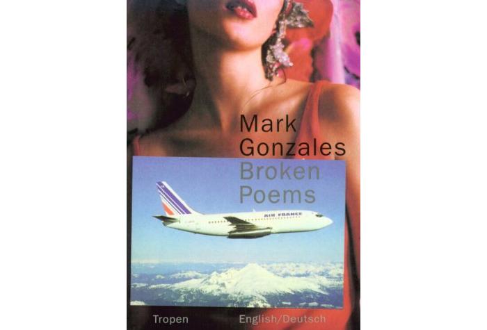 Broken Poems: Stories, Poetry & Drawings