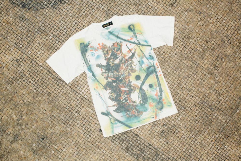 ラメルジーのTシャツ