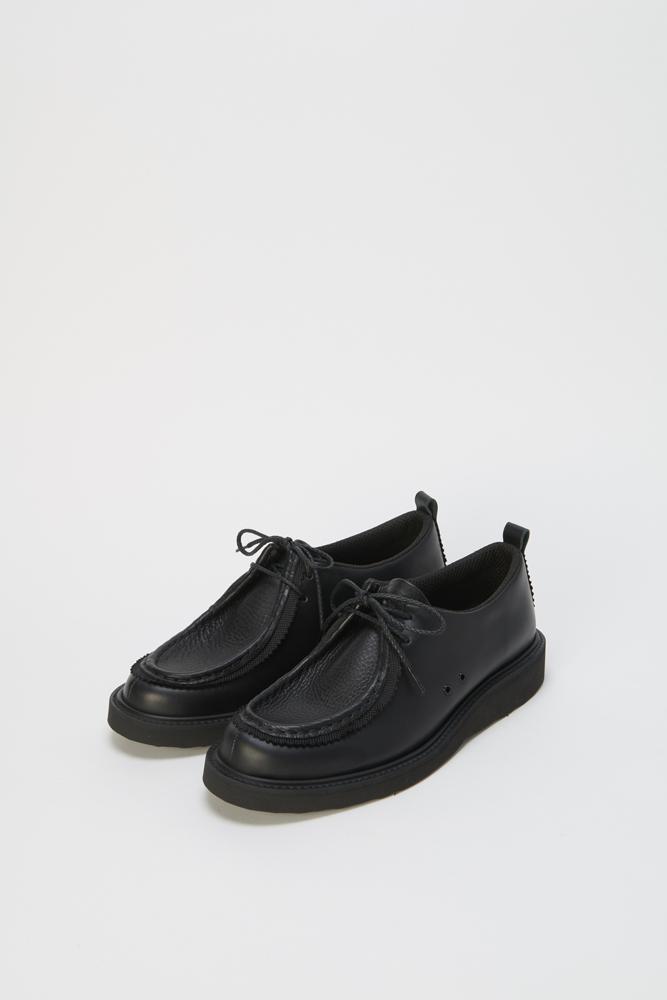 1 tirolean black