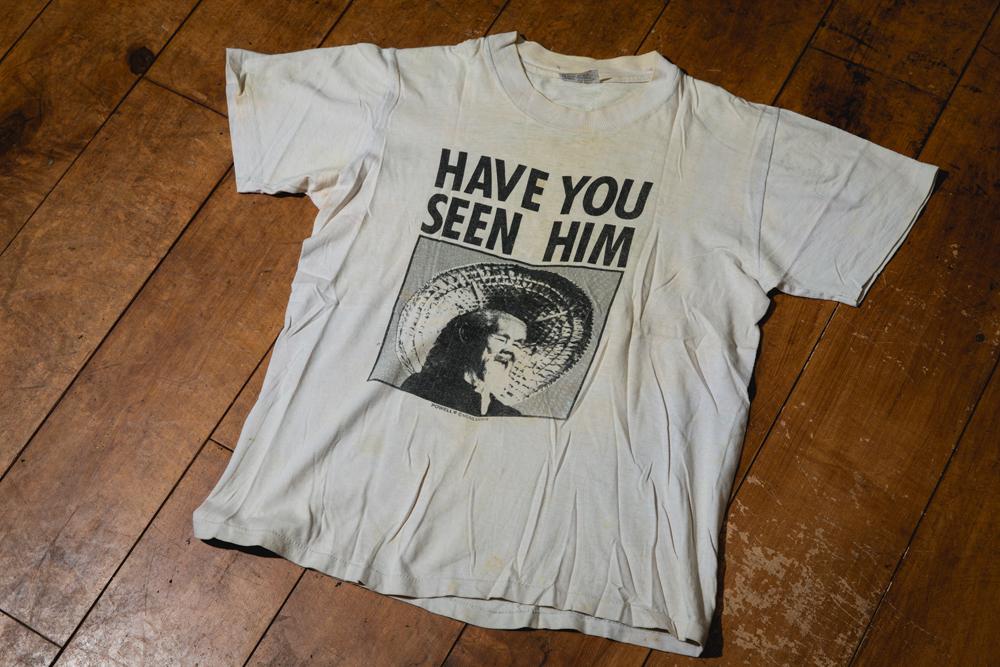 Powell PeraltaのTシャツ