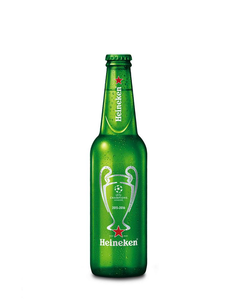 Heineken_UCL Bottle_image FPM3306 PMS