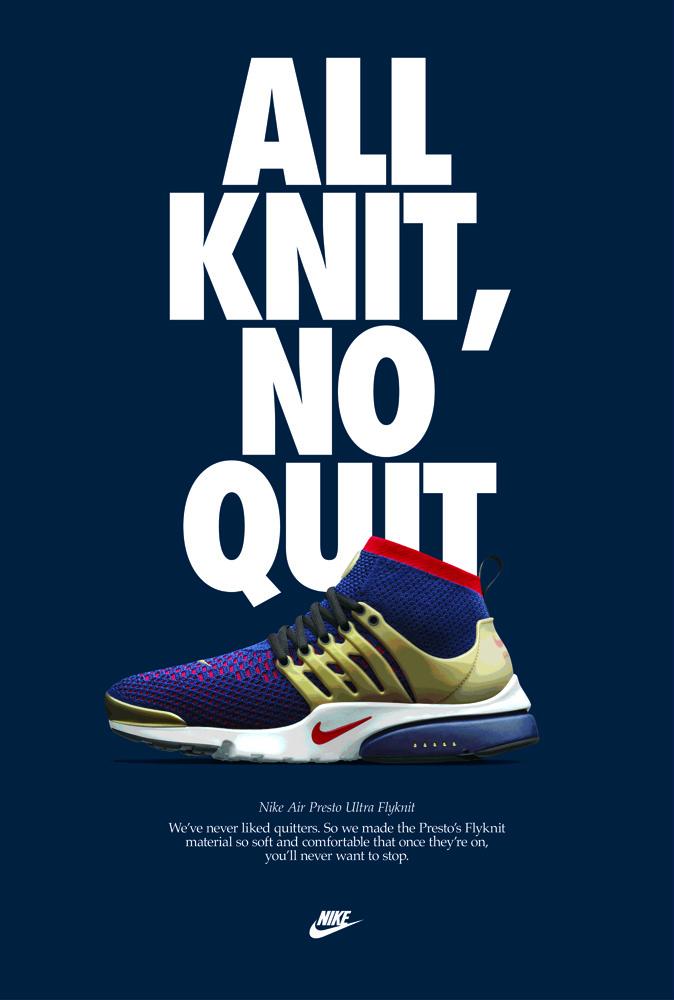 Nike Air Presto Ultra Flyknit 19,440円(税込)