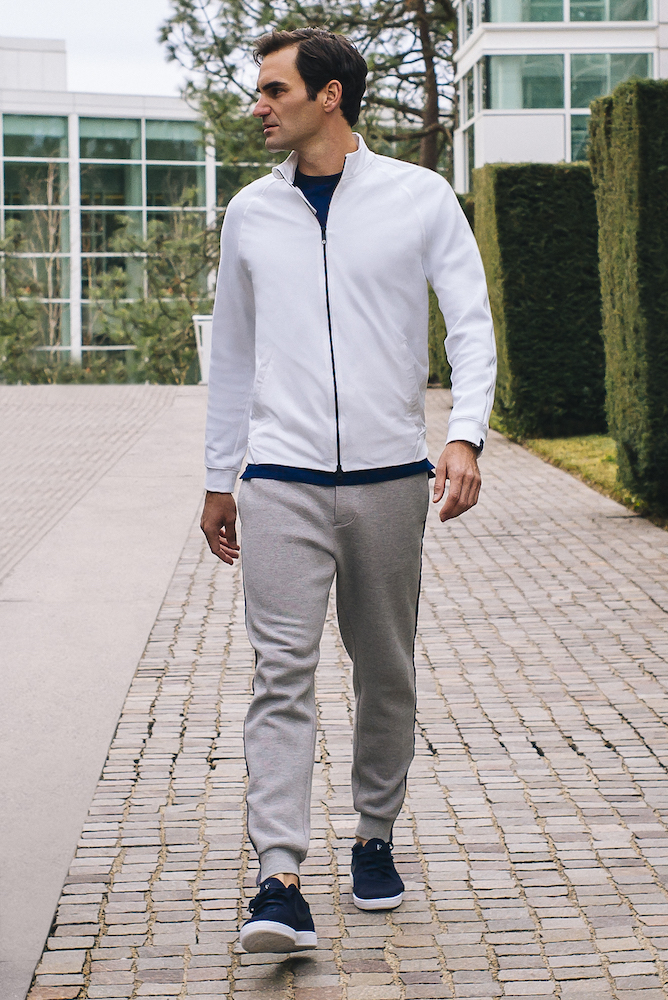 NIKECOURT N98 X RF JACKET 32,400円(税込) NIKECOURT X RF TOP 12,960円(税込) NIKECOURT X RF PANTS 25,920円(税込) NIKECOURT TENNIS CLASSIC ULTRA FLYKNIT X RF 21,600円(税込)