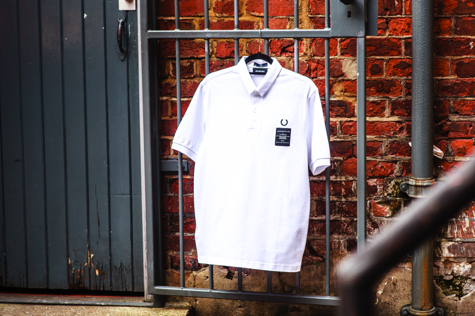 Polo Shirt 18,000円 + 税