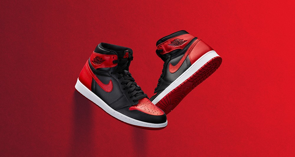 『AIR JORDAN 1 RETRO HIGH OG