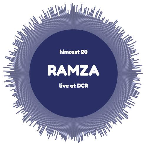 Ramza『Machine Live at DCR himcast 2013-12-21』 2011年発表のフリーダウンロード作品『GERALD』、2014年のストリート作品『DUSTY』を経て、ファーストアルバムが完成間近のRamza。SP-404を使用した2013年末のディープなマシーン・ライヴ音源。
