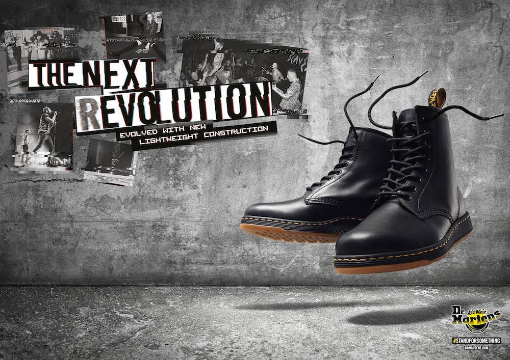 DP PrintAd Boot Newton