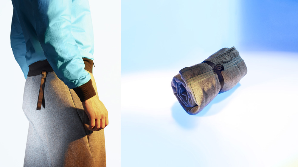 NikeLab Tech Fleece Pant x Kim Jones 27,000円(税込)