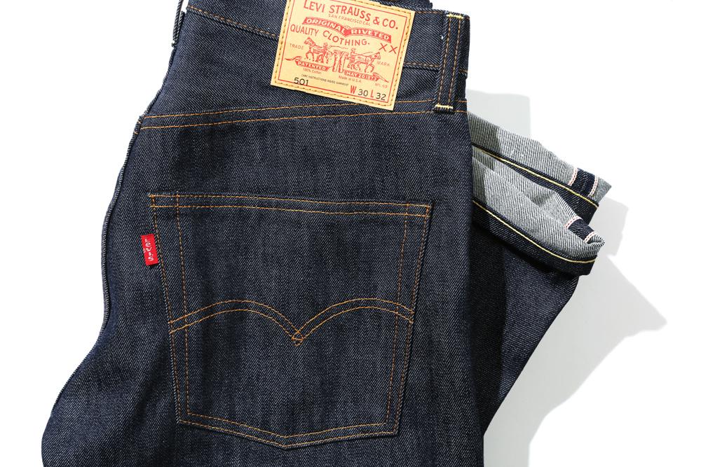 LEVI'S® VINTAGE CLOTHING 30,000円 + 税