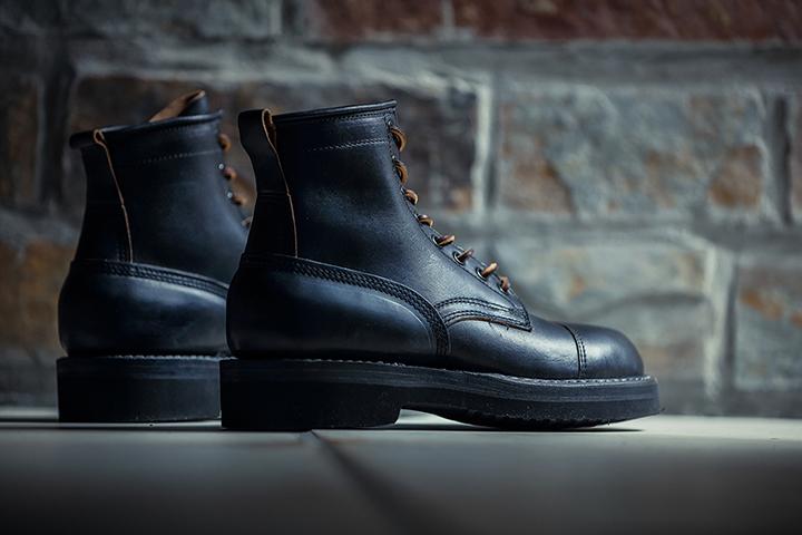 ex109_WHITE'S BOOTS 6' NORTHWEST BLACK CX_逕サ蜒・ex109_WHITE'S BOOTS 6' NORTHWEST BLACK CX_4