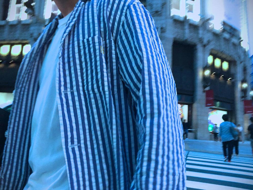 即完売した「泊まれる本屋」とのコラボパジャマも限定登場。[NOWHAW]のポップアップストアが伊勢丹新宿店にオープン。