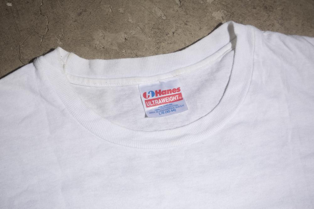 「とっておきの1枚」、見せてください。『Tシャツじゃんけん』第3回 ヒップホップTシャツ編