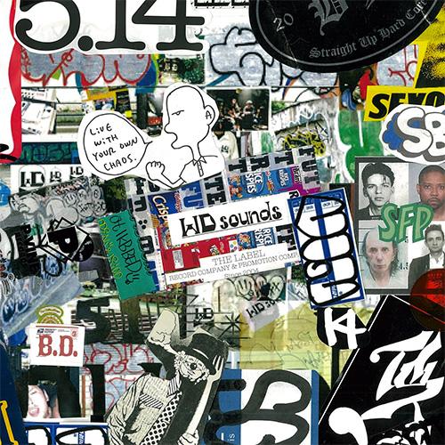Various Artists『5014 COMP MOST WANTED - REVISIT -』 WDsoundsがCREATIVE PLATFORM参加者限定でリリースしたアルバムのリミックス盤。これまでになかったラッパーとビートメイカーの刺激的な組み合わせを提示したオリジナルを、16FLIP、DJ HIGHSCHOOL、STARRBURST、RAMZA、tofubeatsらがさらにリミックス。新たな音楽の可能性が提示された1枚だ。