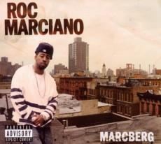 ラージ・プロフェッサーも太鼓判を押すロングアイランド出身のMC/プロデューサー、ロック・マルシアーノが昨年リリースしたアルバム、「Marcberg」。