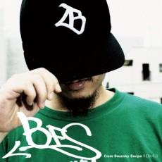 SWANKY SWIPEの中心人物、 BESが満を持してリリースした デビューアルバム「REBUILD」。 2008年作。