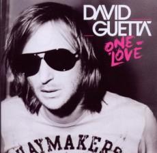 David Guettaのアルバム 「One Love」