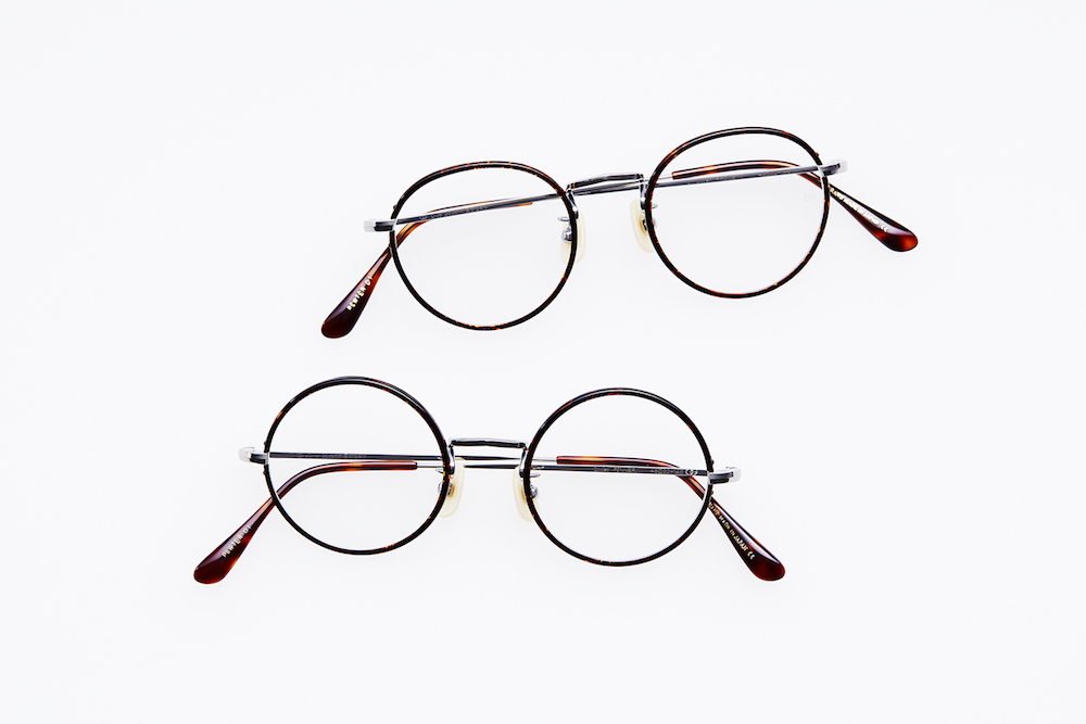 Oliver Goldsmith for Continuer Mod. RADLETT 46 / PINNER 46 Col. PEWTER DT 35,000円 + 税