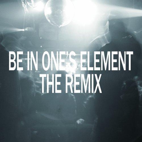 仙人掌『BE IN ONE'S ELEMENT THE REMIX』 CREATIVE PLATFORMのクラウドファンディング参加者限定でリリースされたアルバムのリミックス盤。BudamunkとILLSUGIのビートでその大半を再録、改変したラップが展開される2013年作。