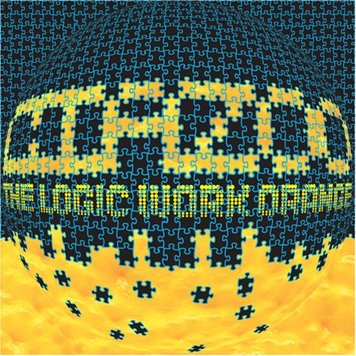 CIAZOO『THE LOGIC WORK ORANGE』 Hi-DefとTONO SAPIENSからなる北海道出身のヒップホップ・グループ。ハイフィーもクランクも飲み込んでファンキーにバウンシーに進化した2008年作。オリジナルメンバーのZZYも『Night Ride』などで参加している。