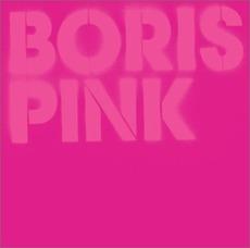 SPINやPitchforkといった世界の音楽メディアで2006年ベスト・アルバムに選ばれるなど、Borisのブレイクを決定付けた2005年のアルバム『PINK』。