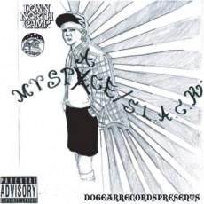 S.l.a.c.k.『MySpace』 「HOT CAKE」のオリジナルバージョンを収録した、S.l.a.c.k.の記念すべき1stアルバム。2009年リリース。
